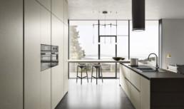 Rendering Cucina modello 1 by Vettoretti variante inquadratura